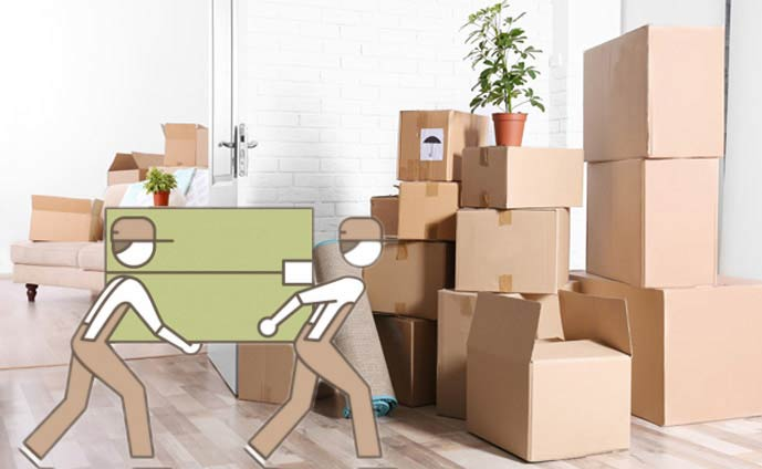 Best Packers And Movers Company In Pune
