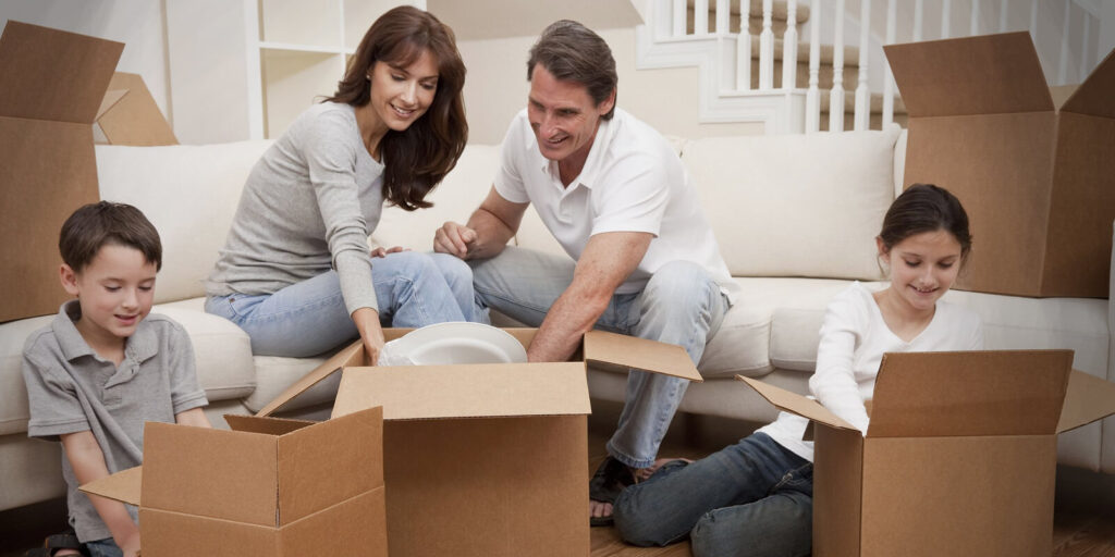 Packers and Movers in Noida Sector 15