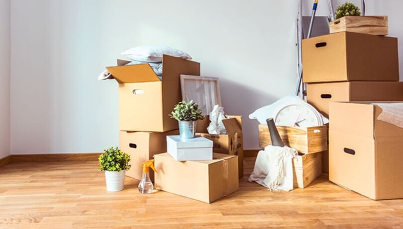 Packers and Movers in Sector 9 Noida