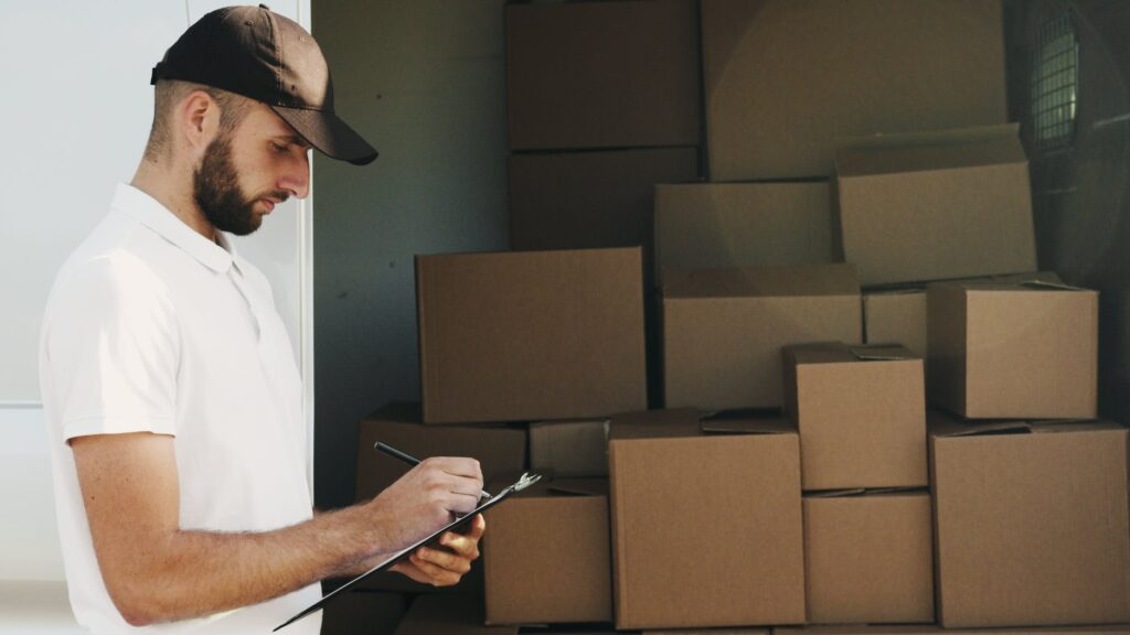 Packers and Movers in Noida Sector 1