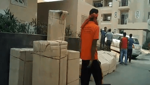 Packers and Movers in Noida Sector 6